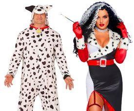 101 Dalmatier kostuum