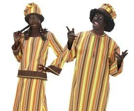 Afrikaanse kleding