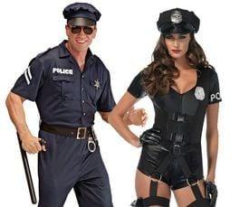 Agent kostuum
