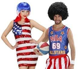 Amerikaanse kleding