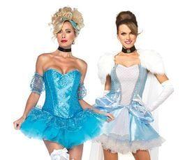 Beste Disney Kostuum kopen? | Dé Goedkoopste ➤ Carnavalskleding.nl NI-66