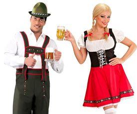 Bierfeest kleding