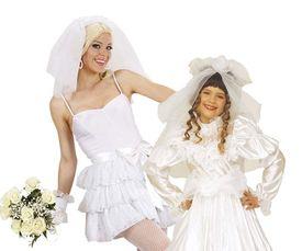 Bruiloft kleding