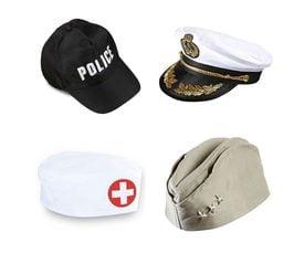 Caps & Petjes