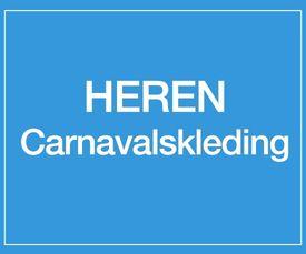 Carnavalskleding heren