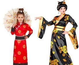 Chinese kleding