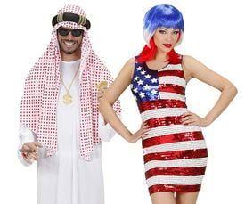 Culturen & Landen