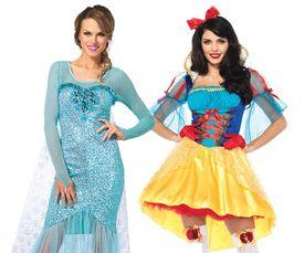 Disney kostuum