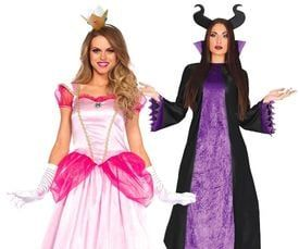 Fabulous Disney kleding voor carnaval kopen - Carnavalskleding.nl BB-25