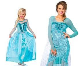 Spiksplinternieuw Disney Kostuum kopen? | Dé Goedkoopste ➤ Carnavalskleding.nl NI-43