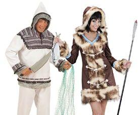 Eskimo kleding