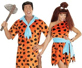 Flintstones Kostuum