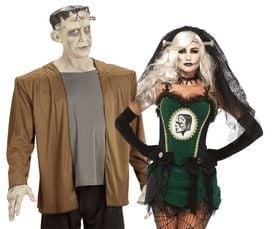 Magnifiek Halloween Kostuum? Voor 20:00 besteld = Morgen Thuis &QA11