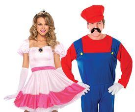 Game kostuums