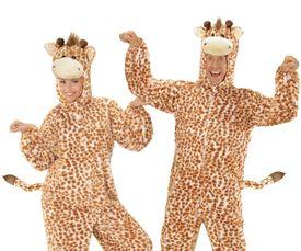 Giraffe pak