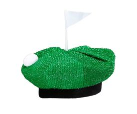 Golf kostuum