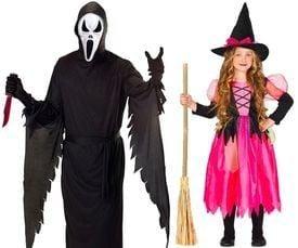 Halloween Kleding Winkel.Halloween Kostuum Kopen Carnavalskleding Nl