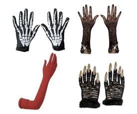 Handschoenen carnaval