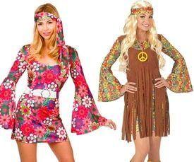 Hippie Kleding.Hippie Kleding Goedkoop Binnen 24u Geleverd Carnavalskleding Nl