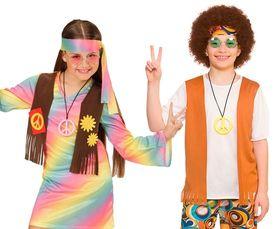 Hippie kleding kind