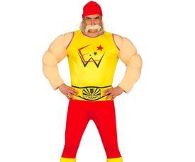 Hulk Hogan pak