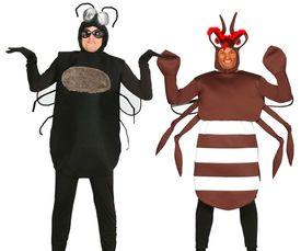 Insecten kostuum