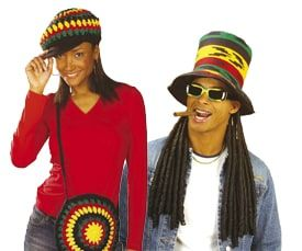 Jamaicaanse kleding