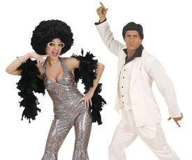 Jaren 70 - Disco kleding