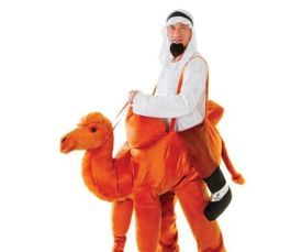 Kamelenpak