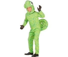 Kameleon kostuum