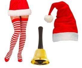 Kerst accessoires