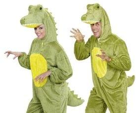 Krokodillenpak
