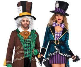 carnaval kostuum online kopen
