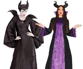 Maleficent kostuum