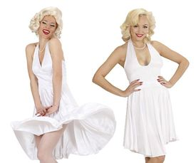 Marilyn Monroe jurk