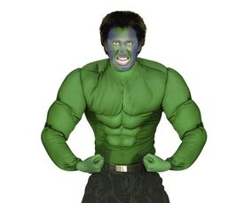 Marvel kostuum