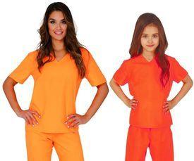 Orange is the New Black kostuums