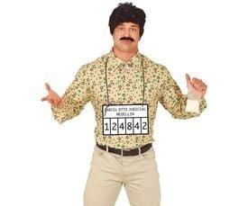 Pablo Escobar kostuums