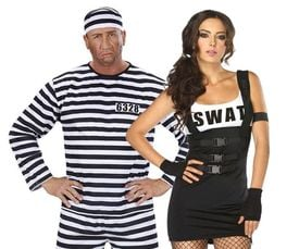 Politie, SWAT & Boeven