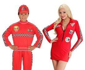 Formule 1 kostuum