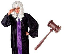 Rechter kostuum