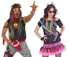 Rock & Roll kleding