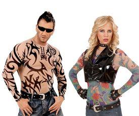 Rockers, Bikers & Punk