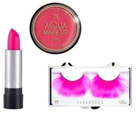 Roze cosmetica