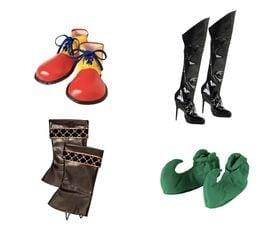 Schoenen & Accessoires