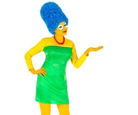 Simpsons kostuum