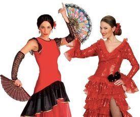 Flamenco & Spaans