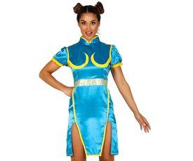 Street Fighter kostuum