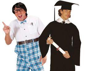Studenten kleding