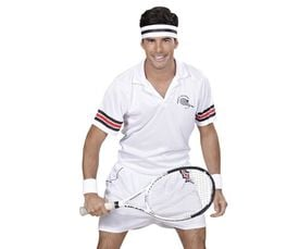 Tennis carnaval